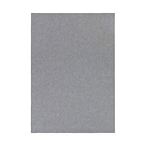 Covor BT Carpet Casual, 140 x 200 cm, gri deschis