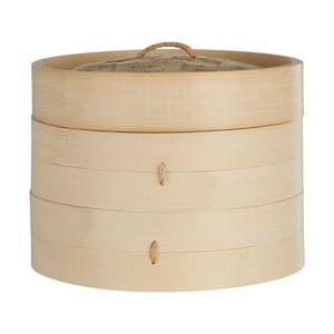 Kuchyňský napařovač z bambusu Premier Housewares, ⌀ 20 cm