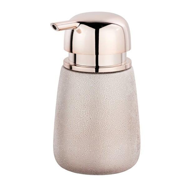 Glimma kerámia, rózsaszín szappanadagoló - Wenko