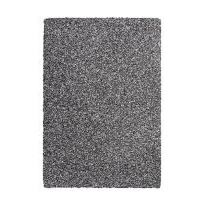 Tmavě šedý koberec Universal Thais, 57x110cm