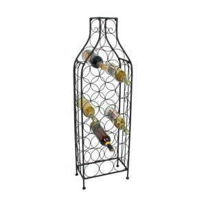 Suport sticle pentru grădină ADDU Bottle Rack