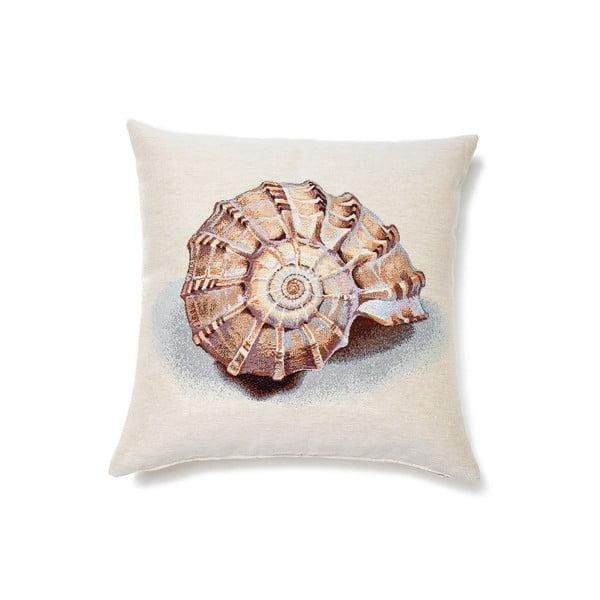 Polštář Casa Di Bassi Sea Shell, 45x45cm