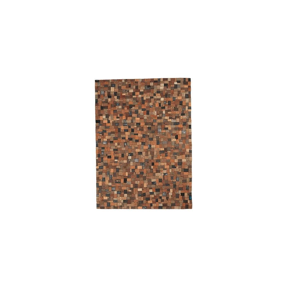 Vzorovaný koberec Fuhrhome Orlando, 170x240cm