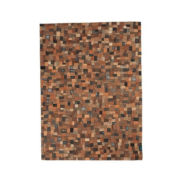 Orlando mintás szőnyeg, 60 x 120 cm - Fuhrhome