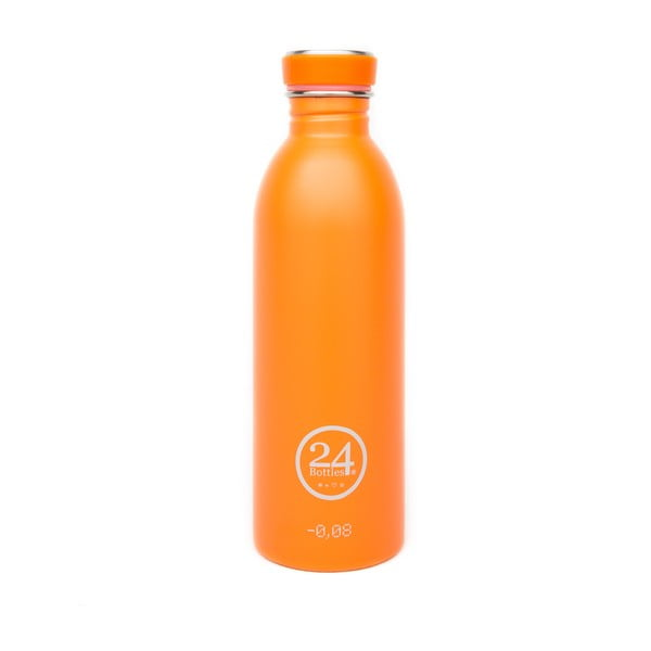 Lahev Urban Bottle Total Orange, 500 ml