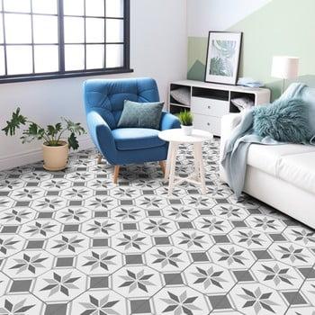 Autocolant impermeabil pentru podea Ambiance Aldara 100 x 60 cm