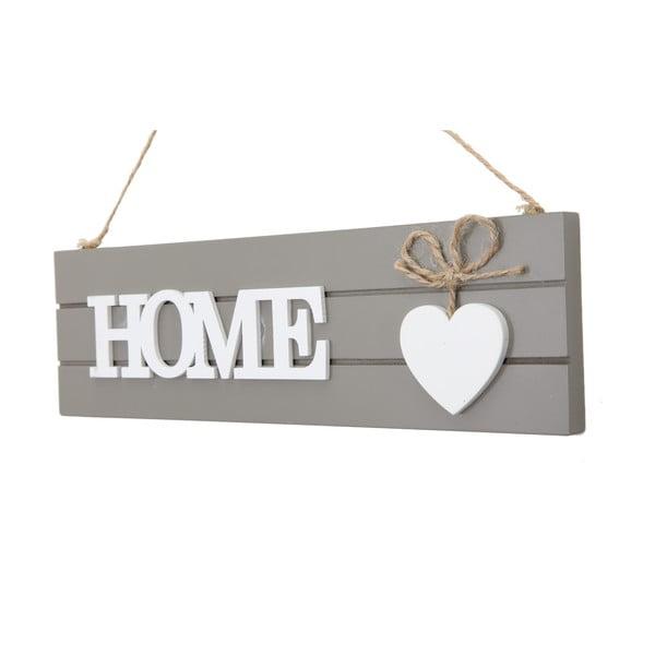 Závěsný dekorativní nápis Bolzonella Home