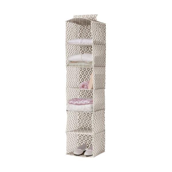 Daman Range Cloth Rack függő ruhatároló, magasság 128 cm - Compactor