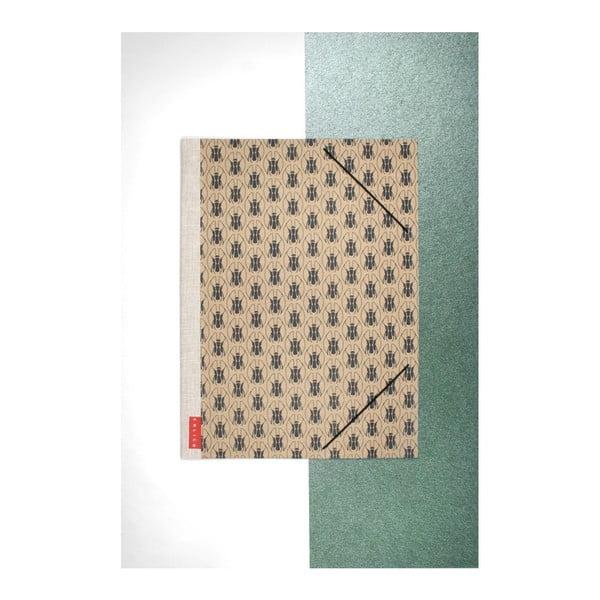 Výkresové desky Calico Besuro