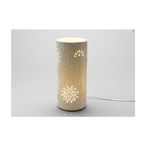 Lampa White Flowers