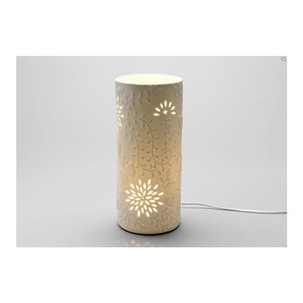 Lampa White Flowers