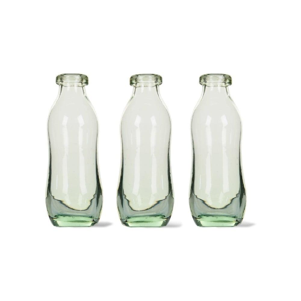 Sada 3 ks skleněných lahviček Garden Trading Bottles, ø 5 cm Garden Trading