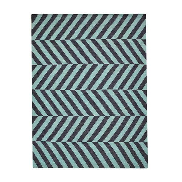Vlněný koberec Kilim JP 47, 150x240 cm