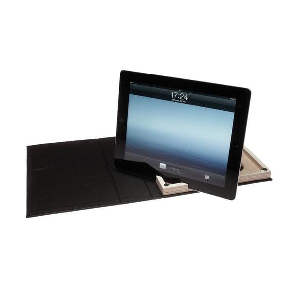 Business obal G2 na iPad 2/3/4, černý/bílý