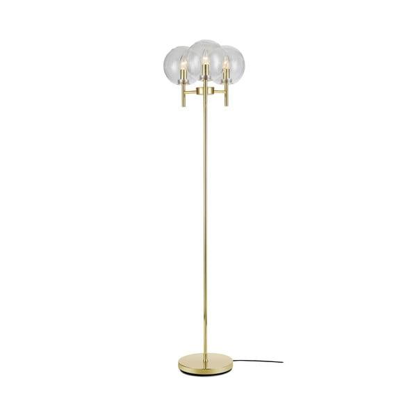 Lampadar Markslöjd Crown 3L, auriu