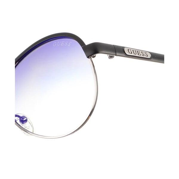 Dámské sluneční brýle Guess 364 Black Silver