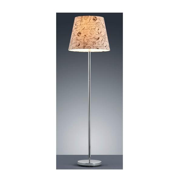 Stojací lampa Serie 3016 Blah, krémová