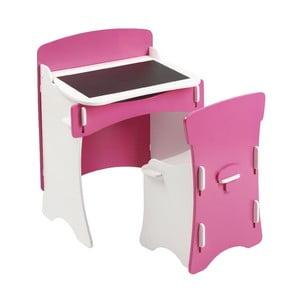 Dětský stůl a křesílko Blush