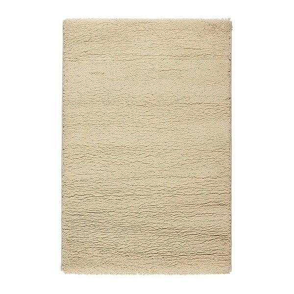 Vlněný koberec Pradera Crema, 120x160 cm