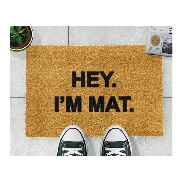 Rohožka Artsy Doormats I'm Mat,40x60cm