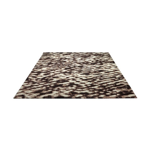 Koberec Madison, 240x340 cm, hnědý