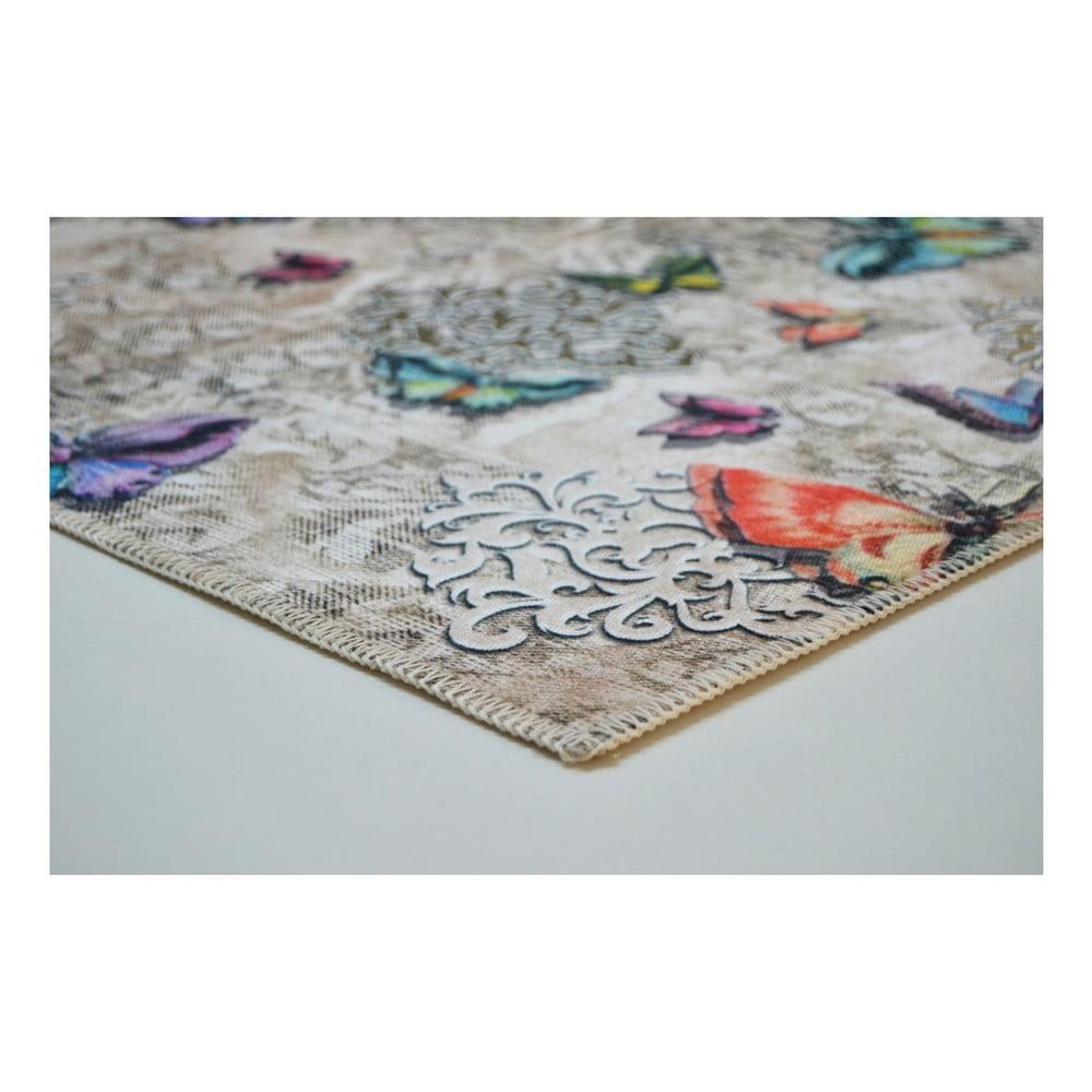 Produktové foto Koberec Vitaus Mirto, 80 x 300 cm
