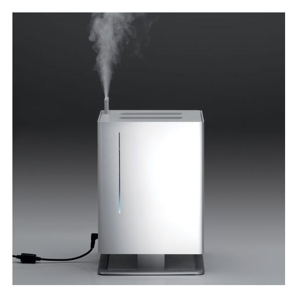Ultrazvukový zvlhčovač a aroma difuzér Anton, černý