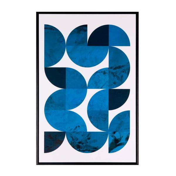 Tablou Sømcasa Snake, 40 x 60 cm