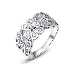 Prsten s krystaly Swarovski Danielle, velikost 52