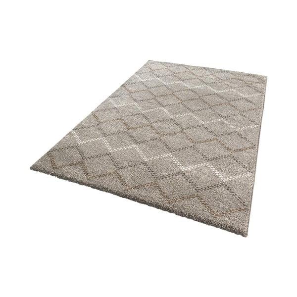 Hnědý koberec Mint Rugs Eternal, 80x150cm
