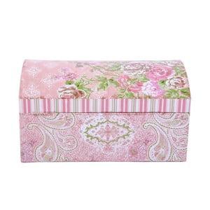 Šperkovnice Pink Garden