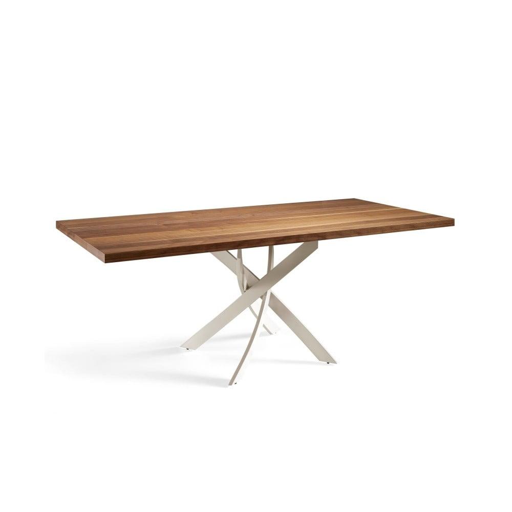 Jídelní stůl Ángel Cerdá Adelita, 95x140cm