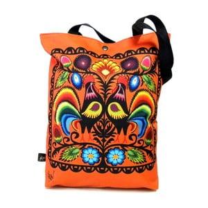 Velká taška Oranžoví kohouti