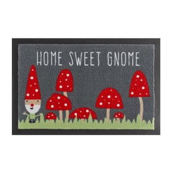 Covor Hanse Home Home Sweet Gnome, 40 x 60 cm