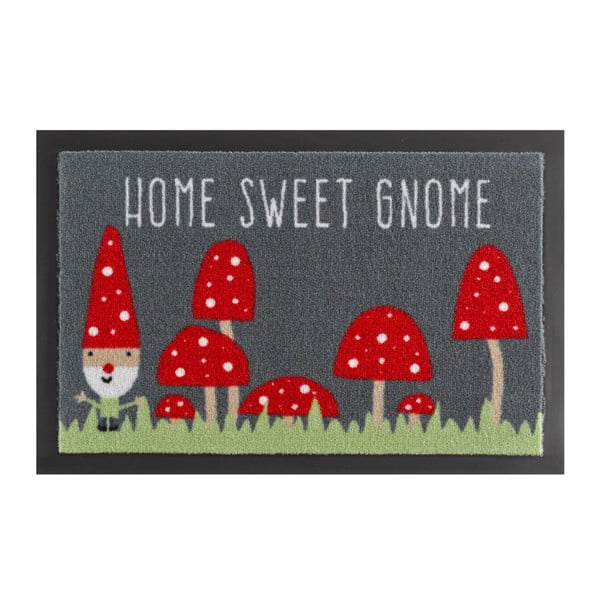 Covor Hanse Home Home Sweet Gnome, 40 x 60 cm