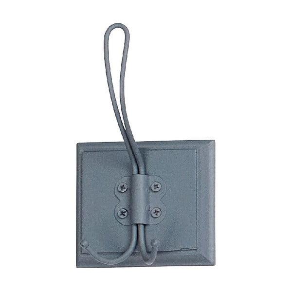 Modrý nástěnný věšák Nordal Rack Coat