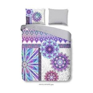 Lenjerie pentru pat de o persoană o HIP Jayanti, 140 x 200 cm