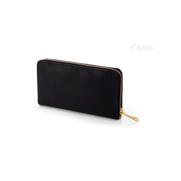 Peněženka P02 Black