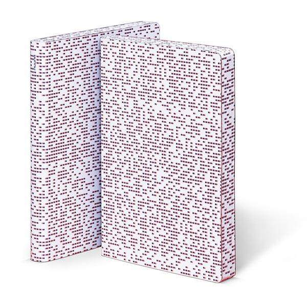 Zápisník Nuuna Megapixel, velký