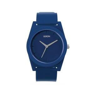 Hodinky Spring XL, modré