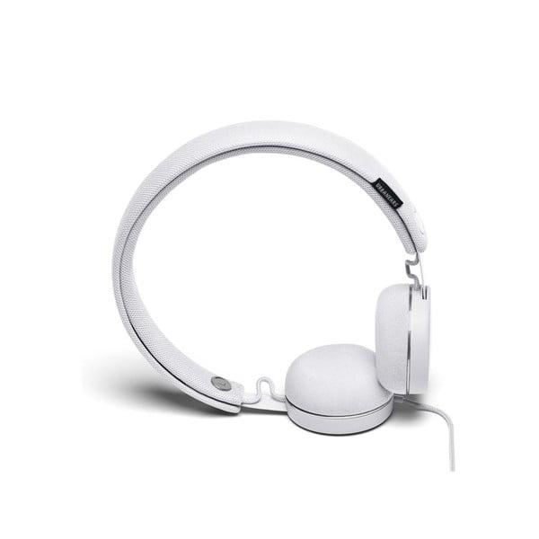 Sluchátka Humlan White, vhodné i do pračky