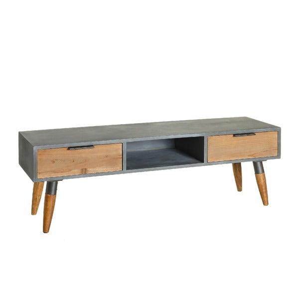 Odkládací stolek Artsie, 122x35x40 cm