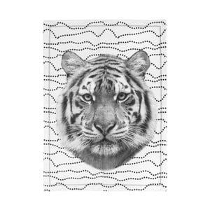 Prosop de bucătărie PT LIVING Tiger, 50 x 70 cm