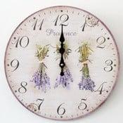 Vintage hodiny Provence