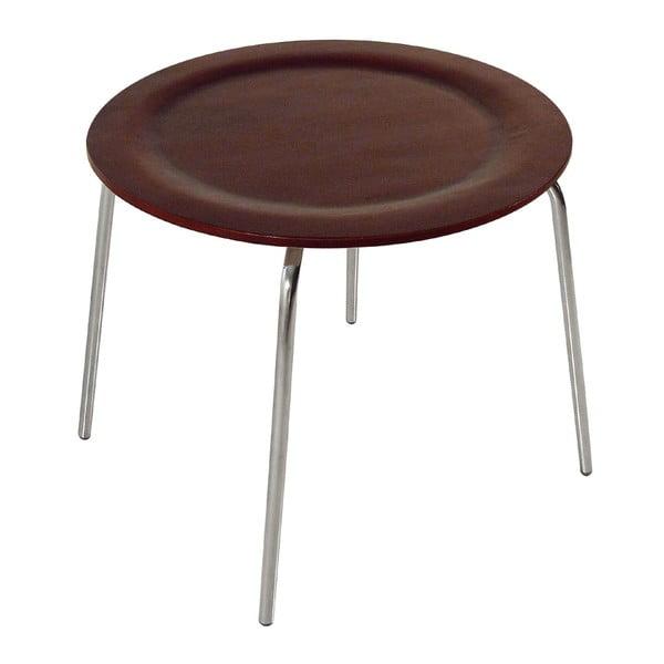 Stolek Coffee Table Mahagony