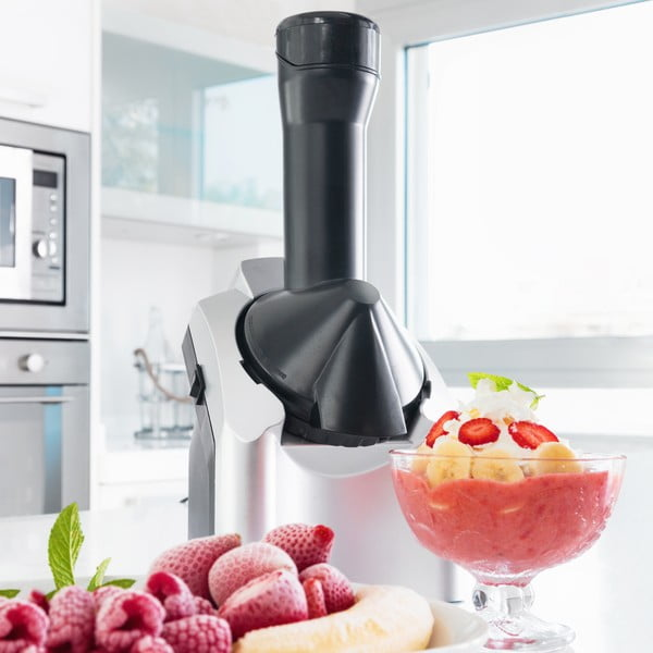 Zmrzlinovač InnovaGoods Fuirt Ice Cream Machine
