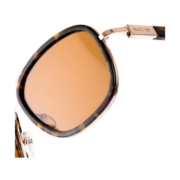 Pánské sluneční brýle GANT Brown Gold