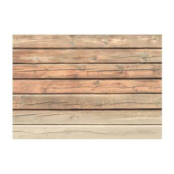 Tapet format mare Bimago Old Pine, 400 x 280 cm imagine