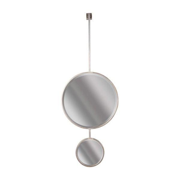Dvojité nástěnné zrcadlo BePureHome Chain, délka82cm