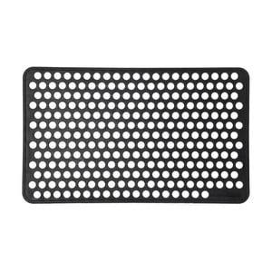 Gumová čisticí rohožka Tica copenhagen Dot, 45x75cm
